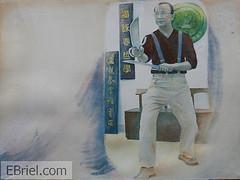 Wing Chun Sifu