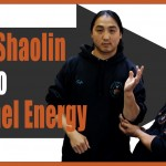 How To Project Your Energy To Your Wrist In Wing Chun And Other Martial Arts