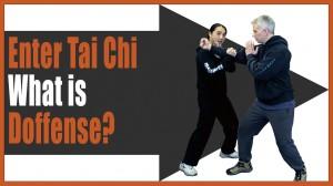 Kung Fu Training Drill