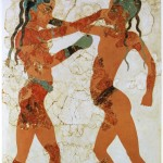 Ancient Martial Arts